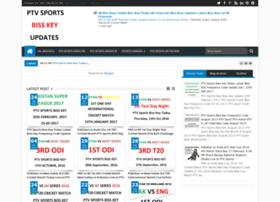 Ptv-sports-biss-key.blogspot.com thumbnail