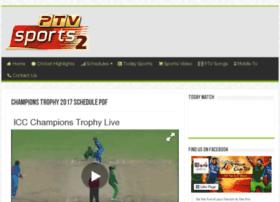 Ptvsports2.pk thumbnail