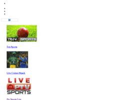 Ptvsportslive.livestreaming.com.pk thumbnail