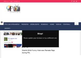 Ptvsportslive.tv thumbnail