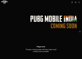 Pubgmobile.in thumbnail