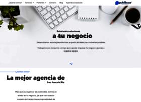 Publibuzz.com.mx thumbnail