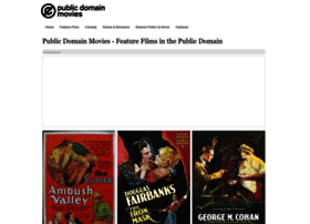 Publicdomainmovies.net thumbnail