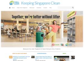 Publichygienecouncil.sg thumbnail