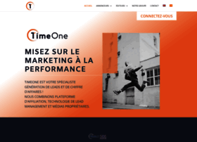 Publicidees Com At Wi Public Idees Devient Timeone Performance