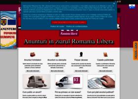 Publicitate-romanialibera.ro thumbnail