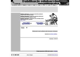 Publikacje.edu.pl thumbnail