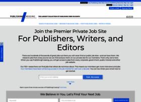 Publishingcrossing.com thumbnail