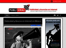 Publiviral.mx thumbnail