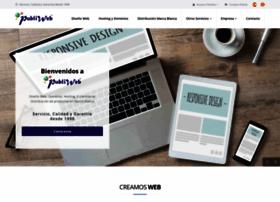 Publiweb.es thumbnail