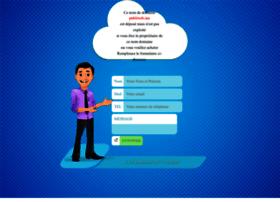 Publiweb.ma thumbnail