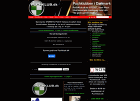 Puchklub.dk thumbnail
