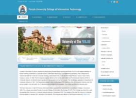 Pucit.edu.pk thumbnail