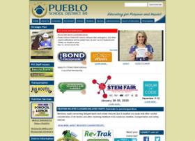 Pueblocityschools.us thumbnail