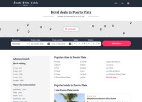 Puerto-plata-hotels.net thumbnail