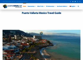 Puertovallarta.net thumbnail