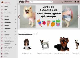 Puffy-shop.ru thumbnail