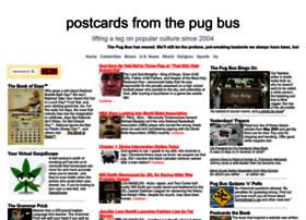 Pugbus.net thumbnail