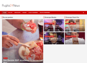 Puglia24news.it thumbnail