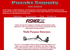 Puiakisupply.co.nz thumbnail