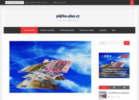 Pujcka-plus.cz thumbnail