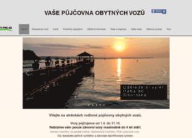 Pujcovna-obytny-vuz.cz thumbnail