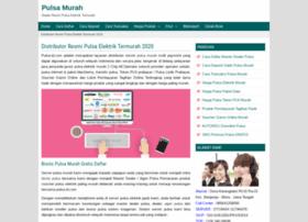 Pulsa-id.com thumbnail