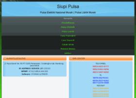 Image Result For Pulsa All Operator Jakarta
