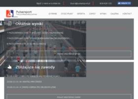 Pulsarsport.pl thumbnail