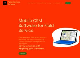 Pulse-software.co.uk thumbnail