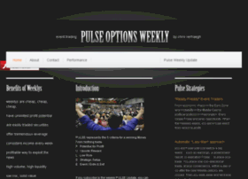 Pulseoptions.com thumbnail