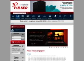 Pulser.kz thumbnail