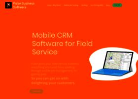 Pulsesoftware.co.za thumbnail