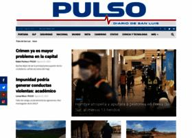Pulsoslp.com.mx thumbnail