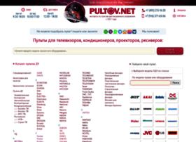 Pultov.net thumbnail