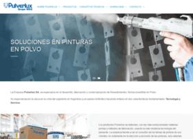 Pulverlux.com.ar thumbnail