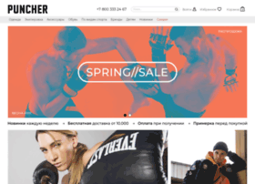 Puncherstore.ru thumbnail