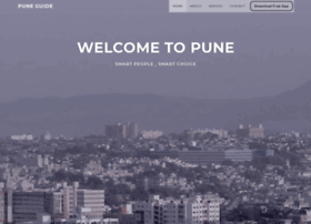 Puneguides.in thumbnail