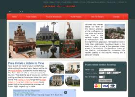 Punehotels.net.in thumbnail