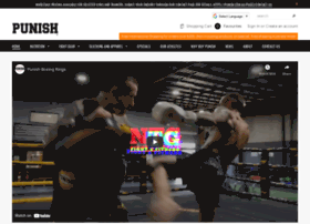 Punish.com.au thumbnail