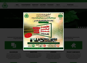 Punjab-zameen.gov.pk thumbnail