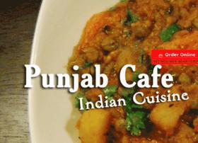Punjabcafesanjose.us thumbnail
