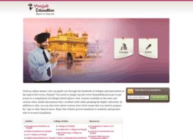 Punjabeducation.net thumbnail