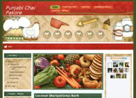 Punjabichaipakore.com thumbnail