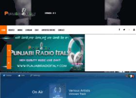 Punjabiradioitaly.com thumbnail