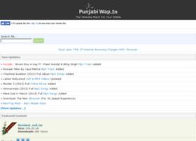Punjabiwap.in thumbnail