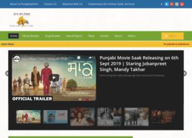 Punjabupfilms.com thumbnail