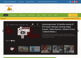 Punjabupfilms.in thumbnail