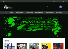 Punkrock.cz thumbnail