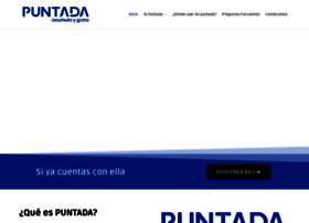 Puntada.com.mx thumbnail